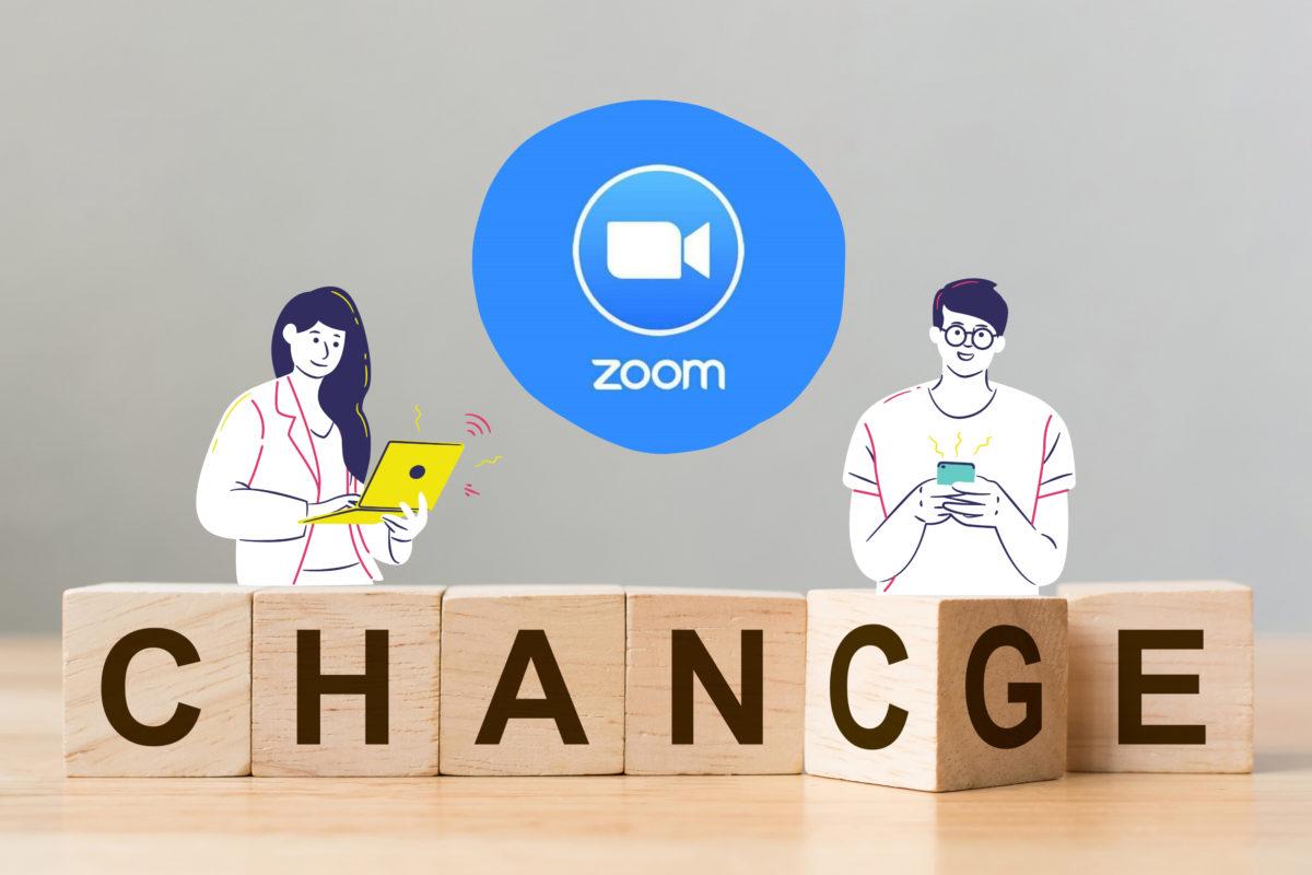 ピンチをチャンスに変える[Zoom]の活用法